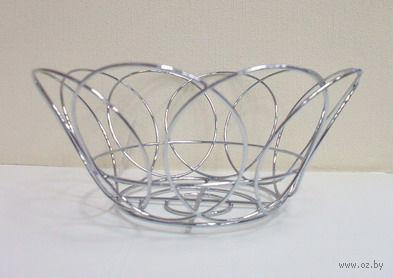Подставка для фруктов металлическая (арт. XX3112)