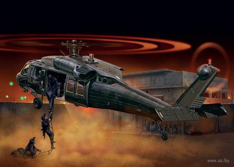 "Вертолет ""UH-60/MH-60 Black Hawk"" (масштаб: 1/48) — фото, картинка"