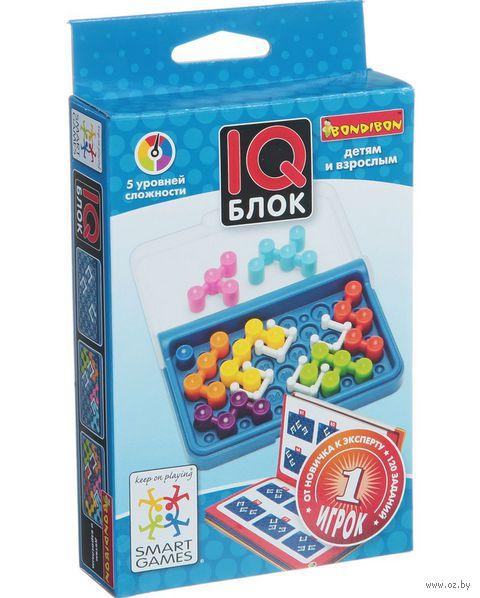 IQ. Блок — фото, картинка
