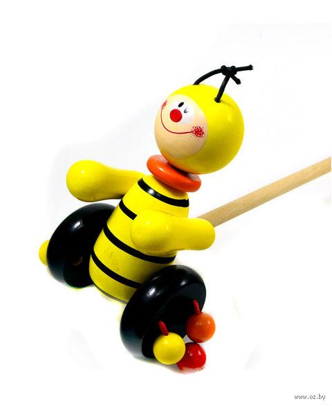 """Каталка """"Пчелка"""""""