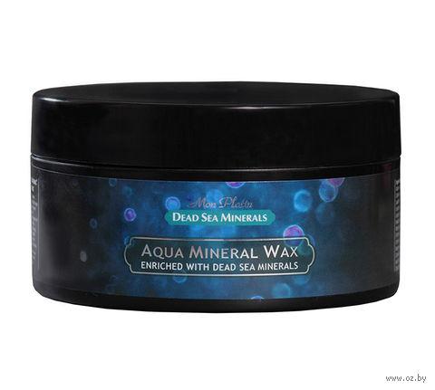 "Средство для укладки волос ""DSM. Aqua moneral wax"" (280 мл) — фото, картинка"