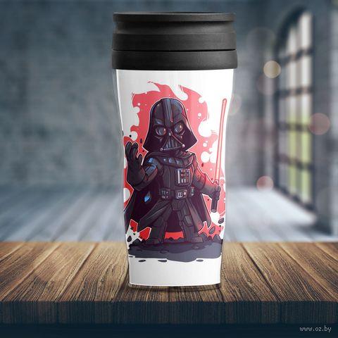 """Термостакан """"Star Wars"""" (арт. 12) — фото, картинка"""