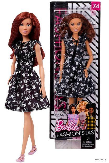 "Кукла ""Барби. Игра с модой"" (арт. FJF39) — фото, картинка"