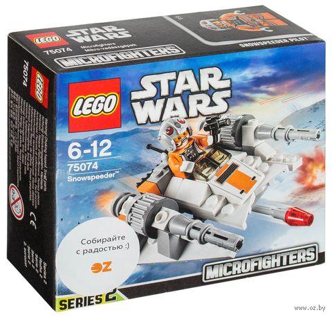 "LEGO Star Wars ""Снеговой спидер"""