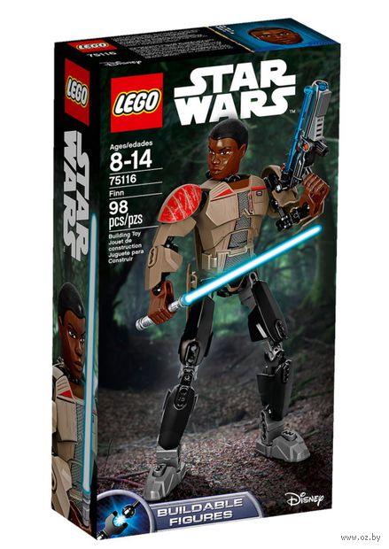 "LEGO Star Wars ""Финн"""