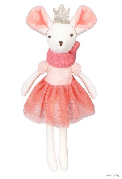 """Мягкая игрушка """"Тильда. Мышка"""" (31 см) — фото, картинка"""