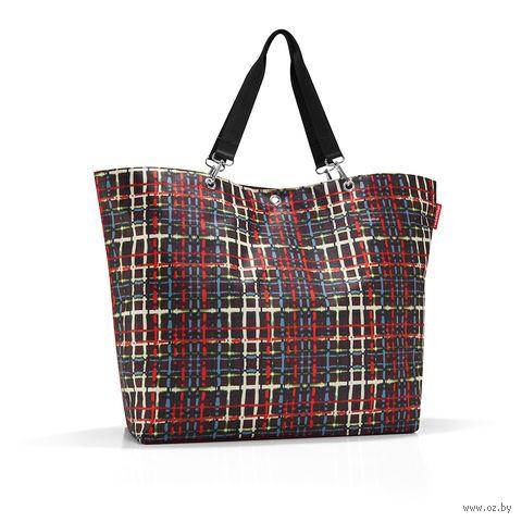 "Сумка ""Shopper"" (XL, wool)"