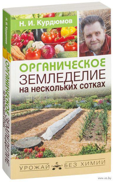 Органическое земледелие на нескольких сотках — фото, картинка