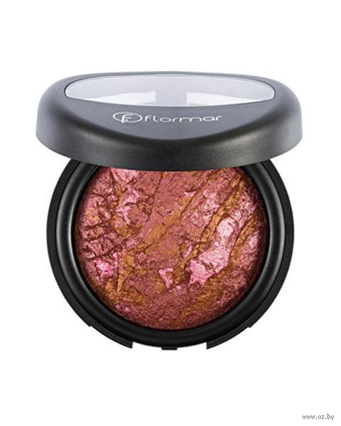 """Румяна """"Terracotta Blush-On"""" (тон: 044, pink bronze-shimmer) — фото, картинка"""