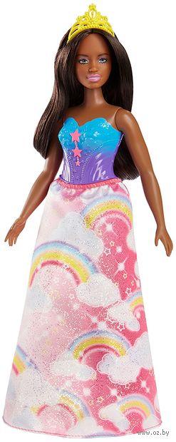"Кукла ""Барби. Принцесса"" (арт. FJC98) — фото, картинка"