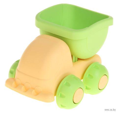 """Машинка для игры в песочнице """"Пастель"""" — фото, картинка"""