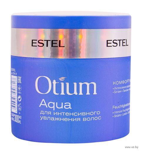 """Маска для волос """"Aqua"""" (300 мл) — фото, картинка"""
