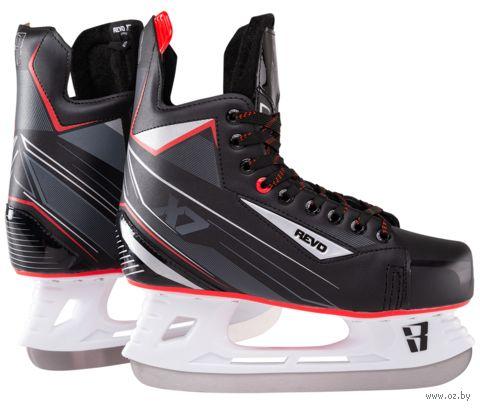 """Коньки хоккейные """"Revo X7"""" (р. 37) — фото, картинка"""