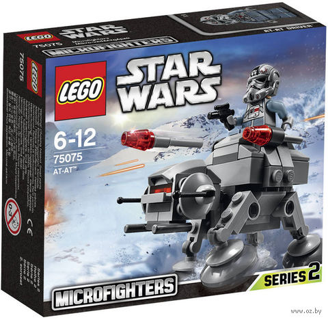 """LEGO Star Wars """"AT-AT"""""""