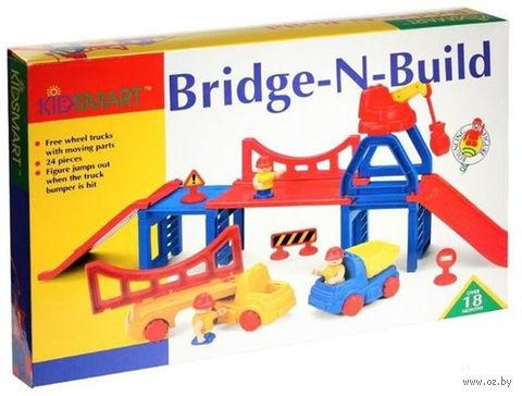 """Конструктор """"Строительство моста"""" (арт. 29078)"""