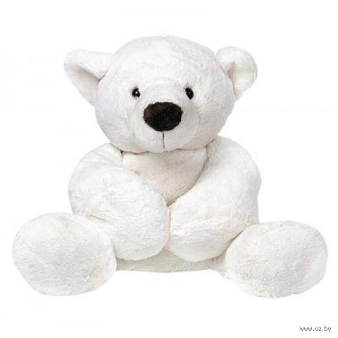 """Мягкая игрушка """"Медведь белый"""" (48 см)"""