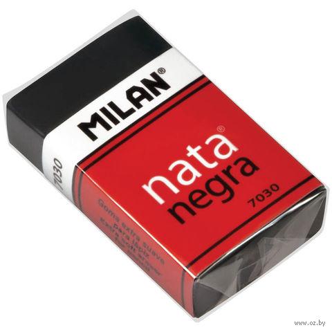 "Ластик ""Nata Negra 7030"" (39х24х10 мм) — фото, картинка"