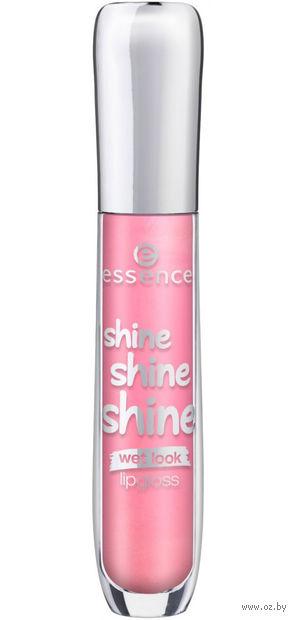 """Блеск для губ """"Shine shine shine"""" (тон: 08, indie romance) — фото, картинка"""
