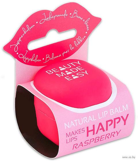 """Бальзам для губ """"Raspberry"""" — фото, картинка"""