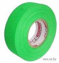 "Лента хоккейная для крюка ""ES175134"" (24 мм; 18 м; зелёная) — фото, картинка"