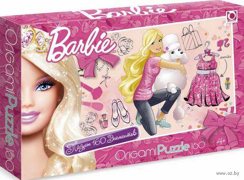 "Пазл ""Barbie 2"" (160 элементов)"