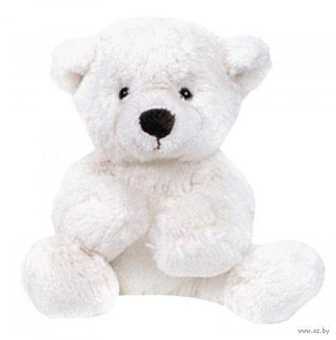 """Мягкая игрушка """"Медведь белый"""" (23 см)"""
