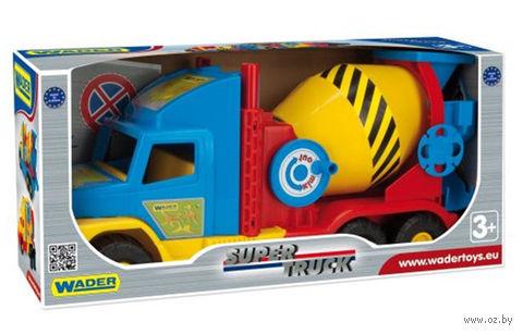 "Бетономешалка ""Super Truck"""