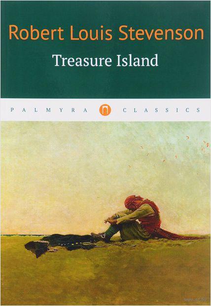 Treasure Island — фото, картинка