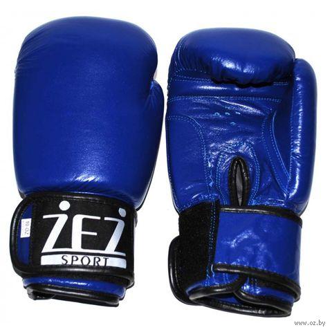 Перчатки боксёрские (10 унций; арт. 10-OZ-NK) — фото, картинка