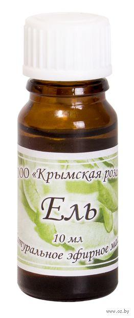 """Эфирное масло """"Ель"""" (10 мл) — фото, картинка"""