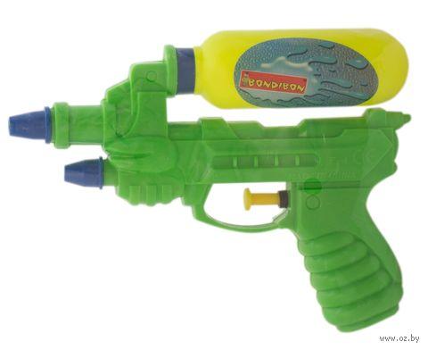Водяной пистолет (арт. ВВ0441) — фото, картинка