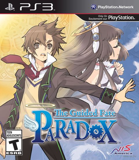 The Guided Fate Paradox [PS3]
