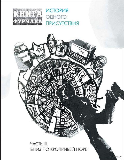 Книга Фурмана. История одного присутствия. Часть 3. Вниз по кроличьей норе. Александр Фурман