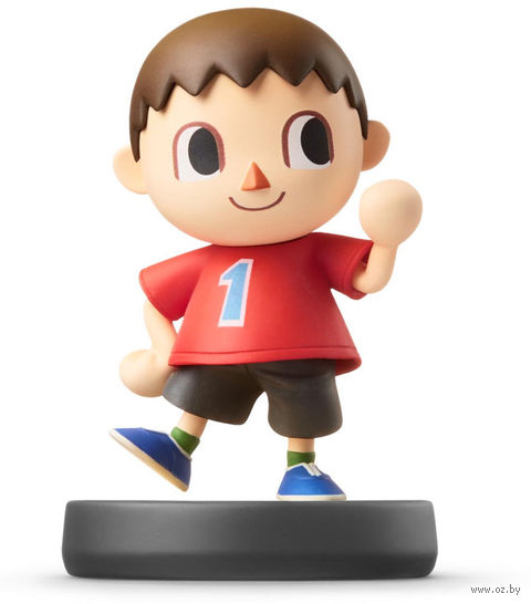 Фигурка amiibo - Villager (Smash)