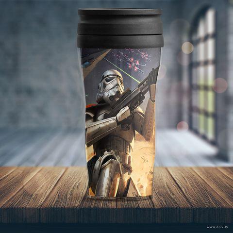 """Термостакан """"Star Wars"""" (арт. 19) — фото, картинка"""