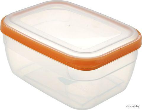 """Контейнер для хранения продуктов """"Премиум"""" (1,8 л) — фото, картинка"""