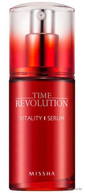 "Сыворотка для лица ""Vitality Serum"" (40 мл) — фото, картинка"