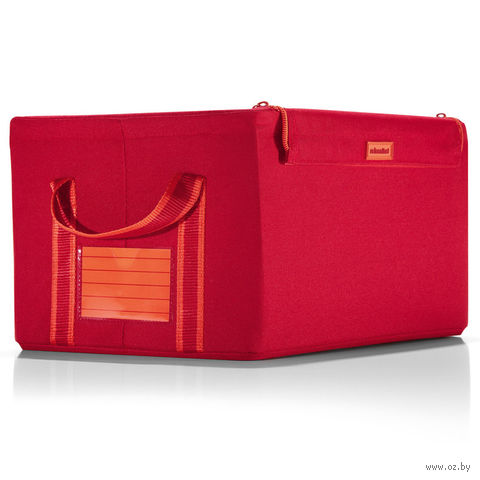 "Коробка для хранения ""Storagebox"" (M; red)"