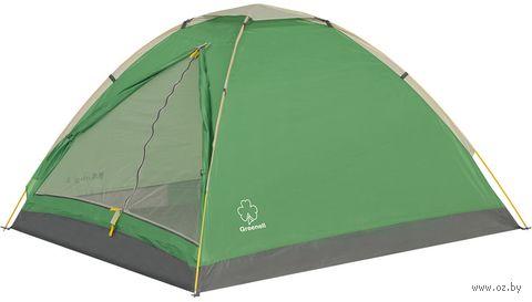 """Палатка """"Моби 3 v.2"""" — фото, картинка"""
