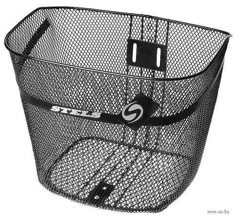 """Корзина передняя для велосипеда """"M007-S"""" — фото, картинка"""