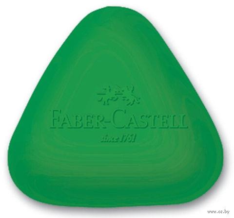 """Ластик """"Faber-Castell GRIP"""" (треугольный; цвет: ассорти)"""