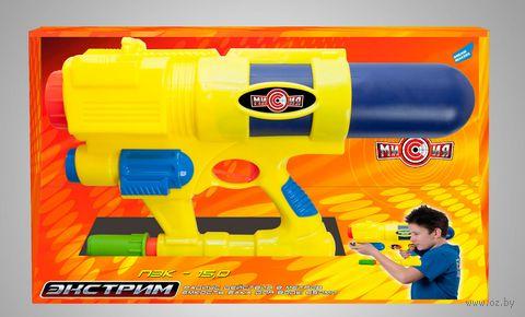 """Водяной пистолет """"Экстрим. КЭ-8"""""""