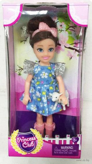 "Кукла ""Princess Club"" (12 см; арт. KW20893)"