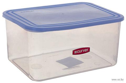 "Контейнер для хранения продуктов ""Food Keeper"" (4 л) — фото, картинка"
