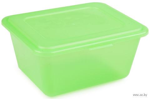 """Контейнер для хранения продуктов """"Deco"""" (2 шт.; киви) — фото, картинка"""