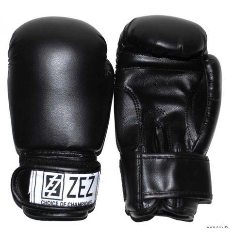Перчатки боксёрские (10 унций; арт. 10-OZ-X) — фото, картинка