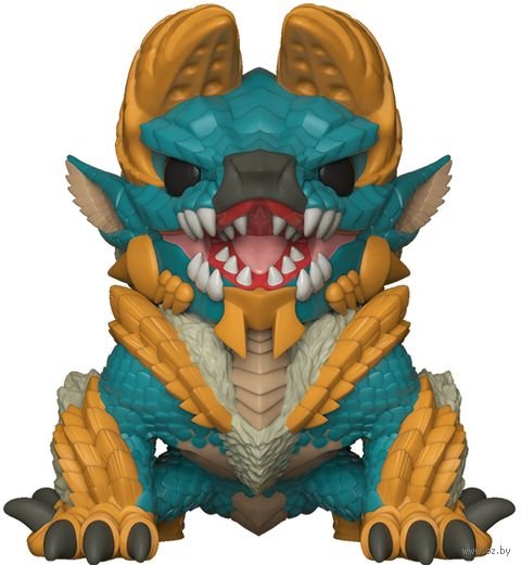 "Фигурка ""Monster Hunter. Zinogre"" — фото, картинка"
