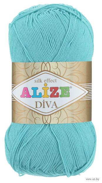 ALIZE. Diva №376 (100 г; 350 м) — фото, картинка