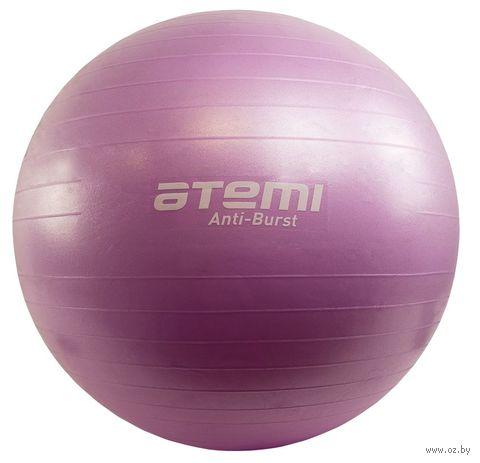 Мяч для фитнеса (75 см; антивзрыв; арт. AGB-04-75) — фото, картинка