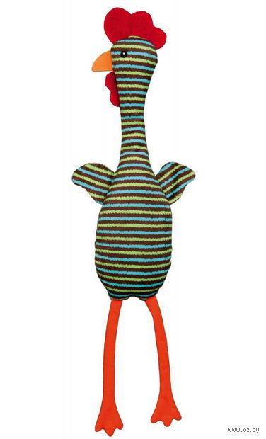 """Игрушка для собаки с пищалкой """"Chicken"""" (48 см)"""